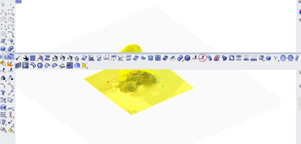 学会这招,我真的不想再用Rhino建模了 通过IPhone扫描模型到Rhino工作流插图(20)